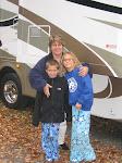 Kyle, Carlee & Grandma
