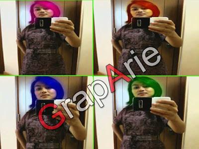Bagaimana Mengubah Warna Rambut Anda Sesuai Selera?