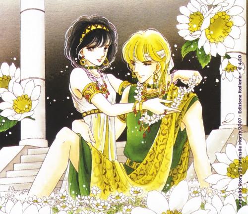 Shoujo Addict: Red River, Indeed A Superb Shoujo Manga