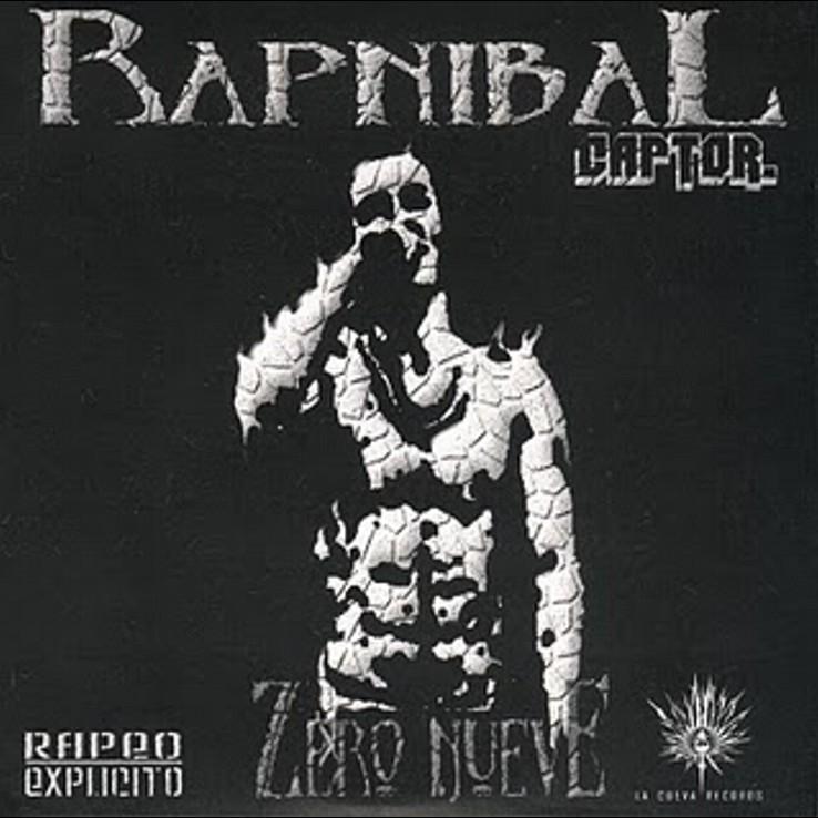 rapnibal lecter zero nueve