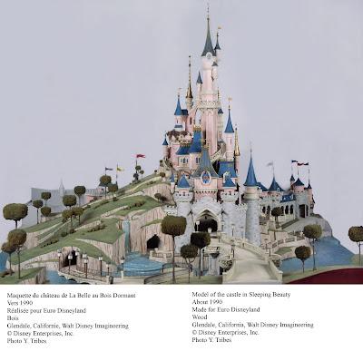 Once upon a time Walt Disney at the Musée des beaux-arts de Montréal