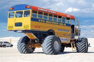 autobus de armilla