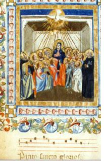 [Pentecost]