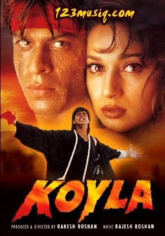 Koyla (1997) - Hindi Movie