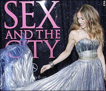 sex and the city 2008 sex and the city der film