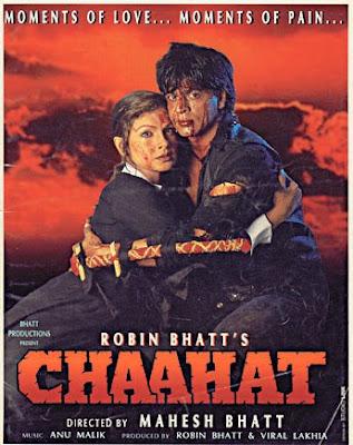 chaahat 1996 hindi movie