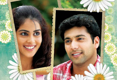 Santosh Subramaniam (2008) tamil movie watch online