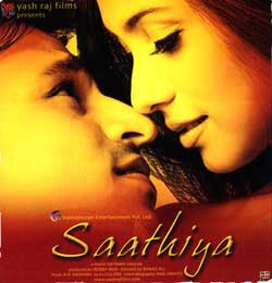 Saathiya 2002 Hindi Movie Watch Online