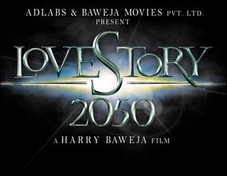 Love Story 2050 2008 Hindi Movie Download