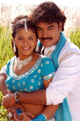 Aayudham Seivom (2008) - Tamil Movie