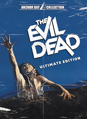 The Evil Dead 1981 Hollywood Movie in Hindi Download
