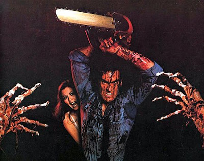 Evil Dead II 1987 Hollywood Movie in Hindi Download
