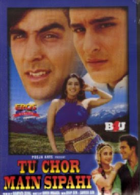 Tu Chor Main Sipahi (1996) - Hindi Movie