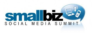 Small Business Social Media Summit logo