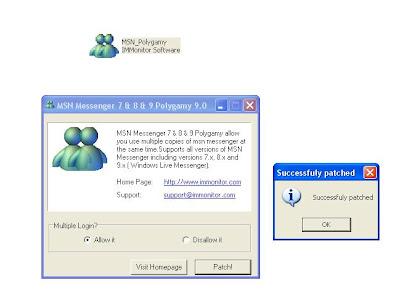 MSN MESSENGER 7.5 TÉLÉCHARGER POLYGAMY