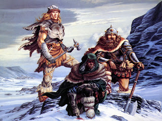 Forgotten Realms Reader: Introduction to Forgotten Realms Books
