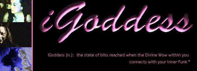 iGoddess