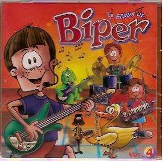 Biper  La Banda de Biper