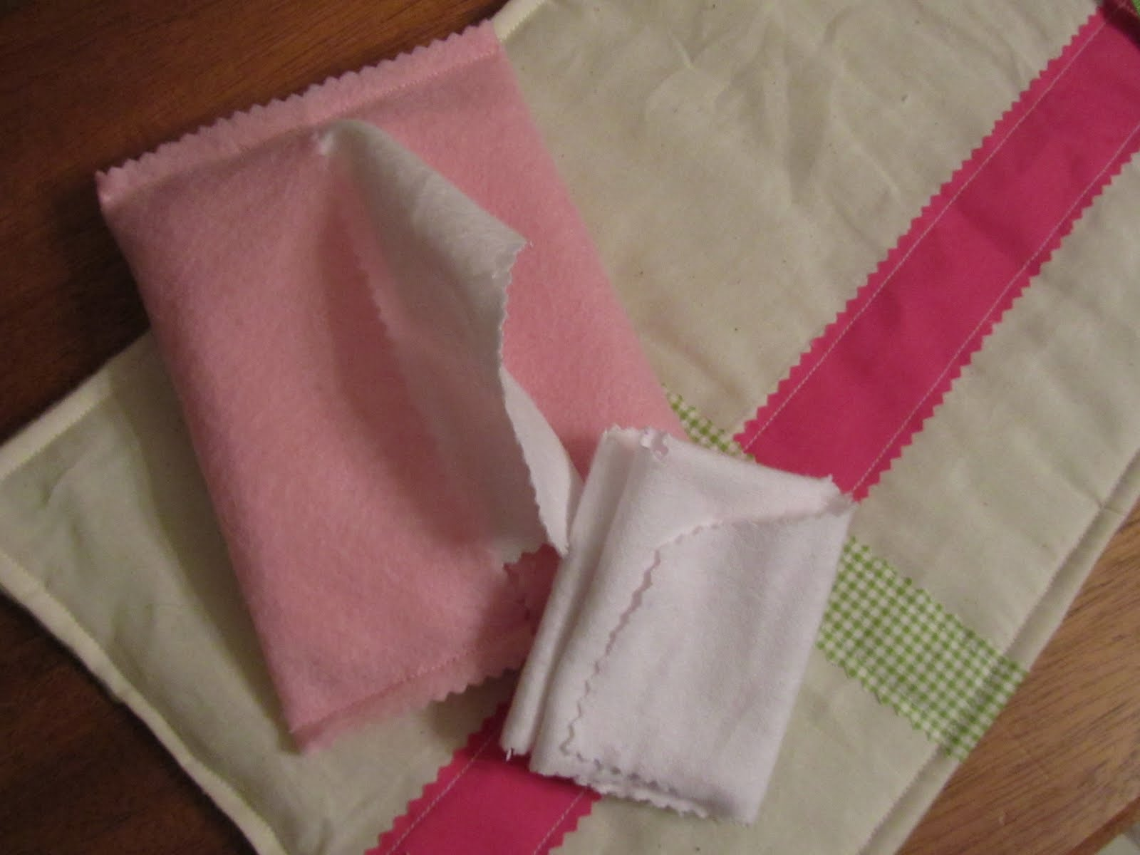 Twelve Crafts Till Christmas Pretend And Play Diaper Bag
