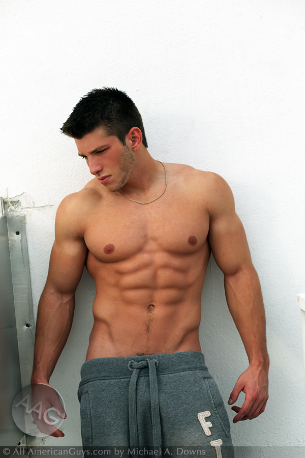 WORKOUT INSPIRATION .NET: Anthony C: New Shootings