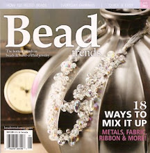 Liz Revit in Bead Trends January 2011