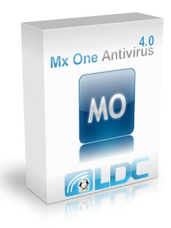 Antivirus para USB | Mx One Antivirus