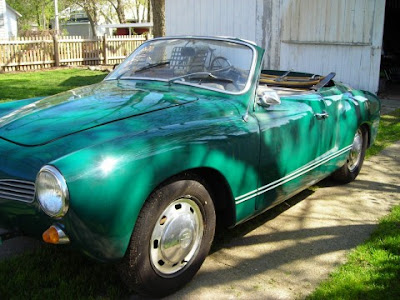 1967 Ghia Convertible For Sale 1967 Karmann Ghia