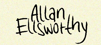 Allan Ellsworthy