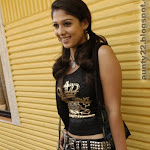 Hot Tamil Actress Nayantara