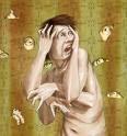 El miedo relacionado con estrés