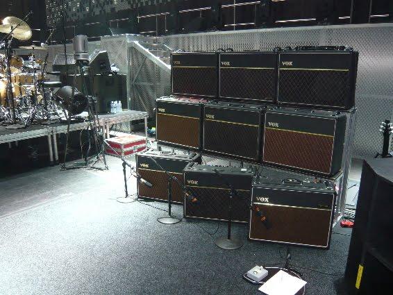 Brian May Guitar Rig : brian may guitar rig gearheads ~ Vivirlamusica.com Haus und Dekorationen