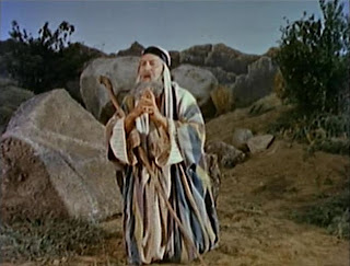 a comparison of the story of moses in the bible and the movie rendition It's not even that good a story, moses grumbles early on in ridley scott's  an  improbably anglo-led cast aside, ridley scott's old testament.