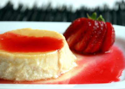 foodstuff: Budino di Ricotta