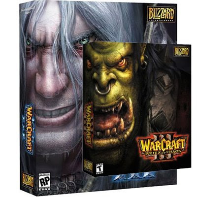 Download Warcraft III Reign of Chaos, The Frozen Throne + Update Patch + CD Key 2011 Torrent ...