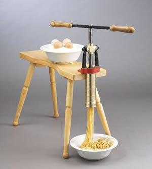 Aglio, Olio e Peperoncino: La pasta!