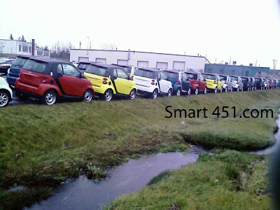 Smart-Car-Lineup