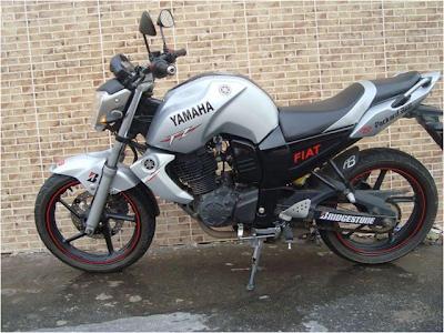 Otomotif Bilcybercom Modifikasi Yamaha