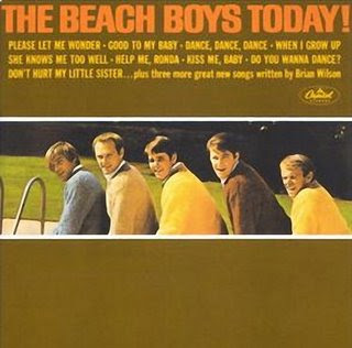 talk about pop music the beach boys summer days today vinyl reissues and more from the. Black Bedroom Furniture Sets. Home Design Ideas