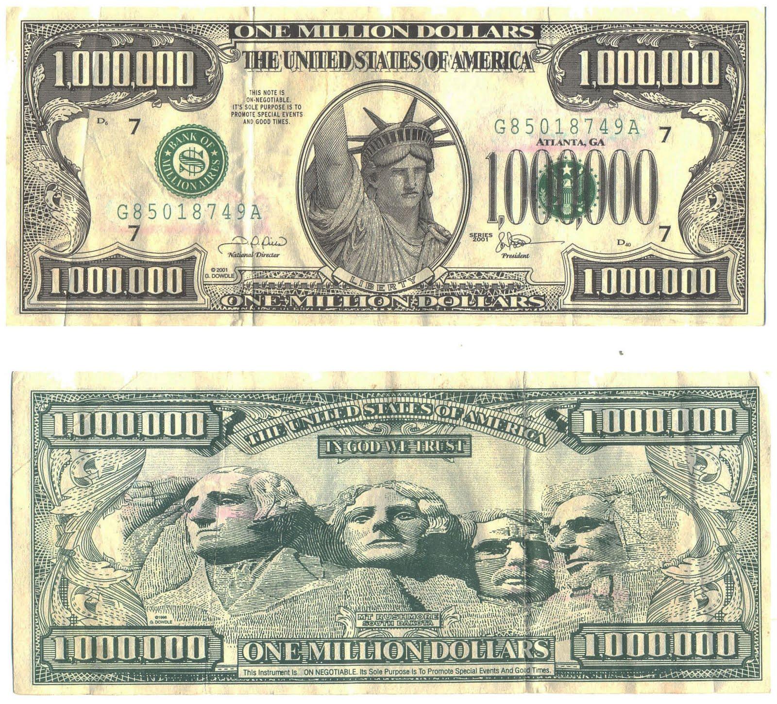 Tulisan Ku Mau Jual Uang Dolar Us