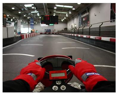 Circuito Fernando Alonso Alquiler Karts : Guerra entre alonso y ralf schumacher por el circuito de karts de