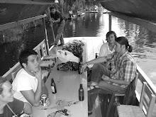 profound booze cruise