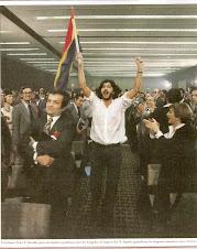 Pedro Pablo. Congreso del 76