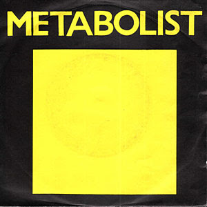 Metabolist - Hansten Klork