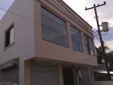 BBMPC building