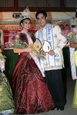 Winners of Lakan at Lakambini ng Pandi