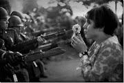 Marcha Contra la Guerra de Vietnam