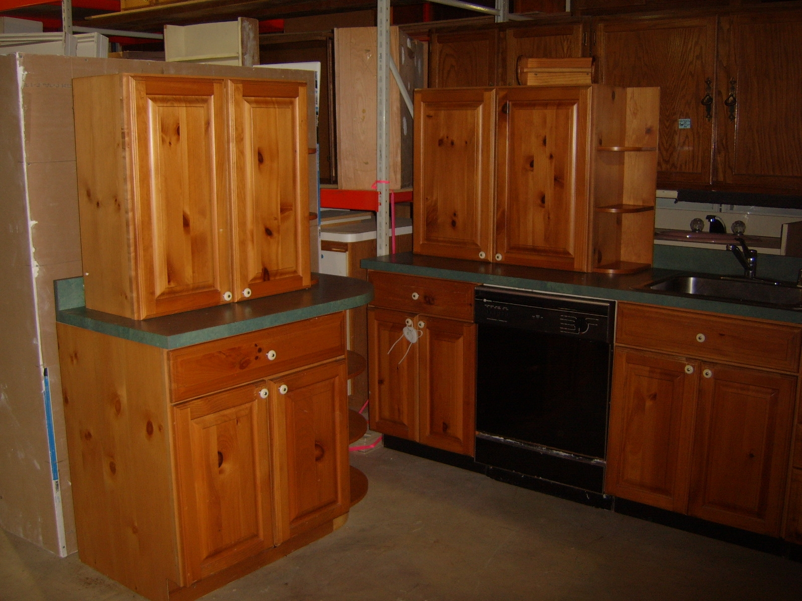 kitchen cabinets for sale 1820