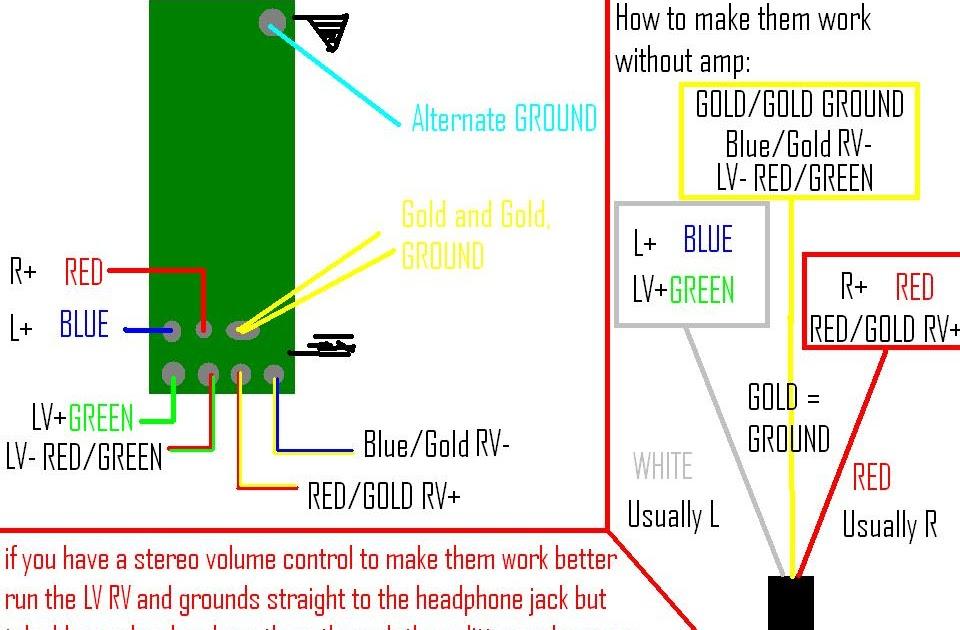 skullcandy headphone jack wiring diagram starting know about relay wiring diagram pwning in fps games fixing skullcandy skullcrushers rh pwnatfps blogspot com