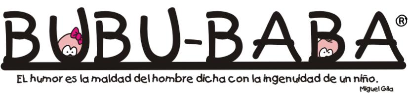 BUBU-BABA
