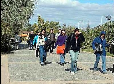 تصاویری از دانشگاه های ترکیه